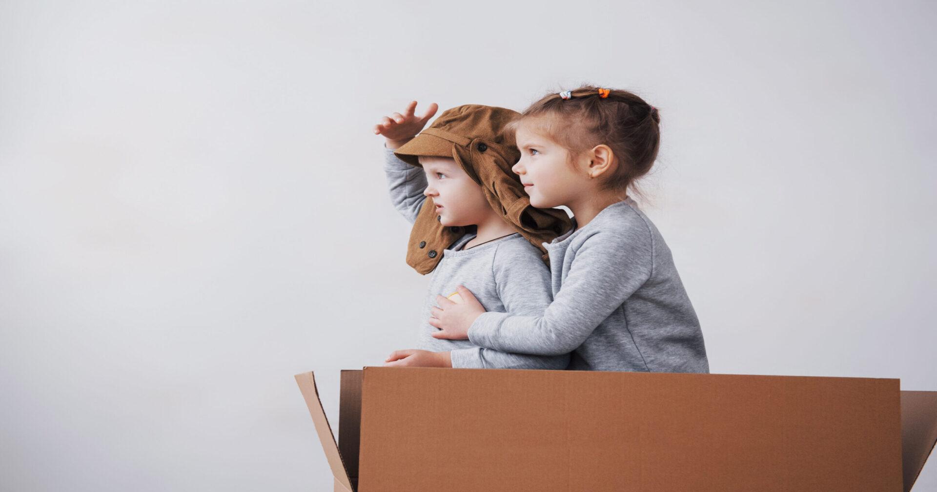 Jak wspierać relację rodzeństwa?